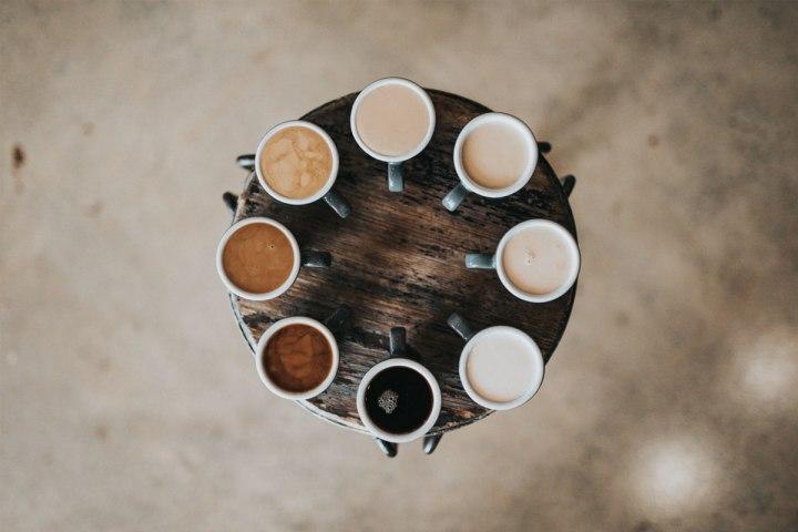 Introducing 52 CoffeeBrews!