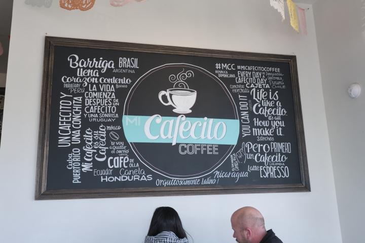 Brew 02: Mi Cafecito Coffee – Pomona,CA